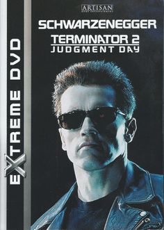 Terminator 2: Judgment Day (DVD, 2-Disc Set)