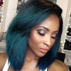 2018 Couleur De Cheveux Tendances Pour Le Noir Et Les Femmes Afro-Américaines