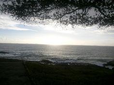 Farol de Santa Luzia - Praia da Costa.