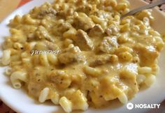 "Geniálna ""Divoká"" omáčka s bravčovým mäsom: Stačí k nej len pridať cestoviny a máte obed ako vyšitý! Meat Recipes, Indian Food Recipes, Cooking Recipes, Healthy Recipes, Ethnic Recipes, Hungarian Cuisine, Hungarian Recipes, Butternut Squash Mac And Cheese, Good Food"