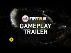 The next portable installment in the long-running EA soccer franchise.Perhaps more than ever, this year's FIFA 15 Legacy Edition comes down to the little Fifa 15 Game, Goal Line Technology, Fifa 2015, Bts Behind The Scene, Nintendo 3ds Games, Image Foot, Trailer Oficial, Sports Marketing, Ea Sports