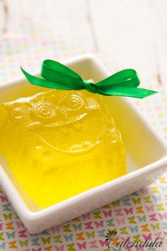 Spongebob gel soap