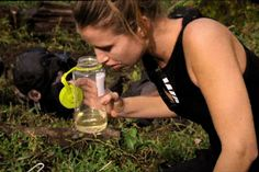 DRINKING URINE FOR SURVIVAL: The TRUTH revealed about drinking urine for survival!! FINALLY!!
