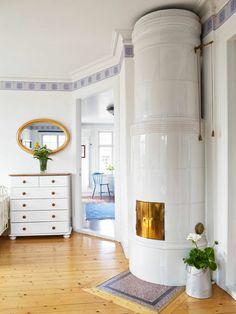 Moderne Kachelöfen Verleihen Ihrem Zuhause Stil Und Gemütlichkeit