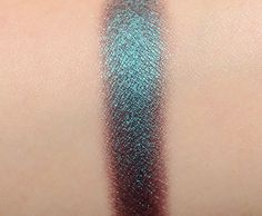 Buxom Twilight Tryst Eyeshadow Review & Swatches