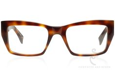 b35d38e299 Claire Goldsmith Eyewear Riley Legacy Collection