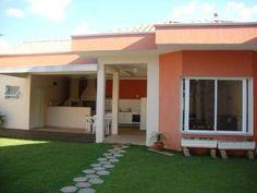 Outdoor Seating, Outdoor Decor, Living Room Orange, Patio Interior, Built Environment, Outdoor Living, Pergola, Deck, Backyard