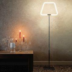 Fancy - Arco Archetto Shaped Floor Lamp