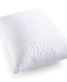 SensorGel Quilted Gel Core Standard/Queen Pillow