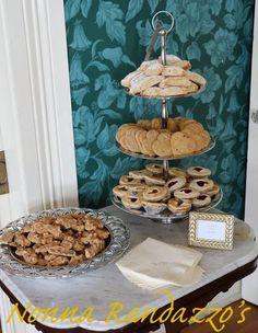Dessert Table - Wedding Event