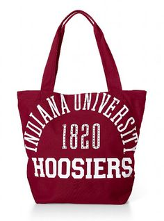 Victoria's Secret PINK Indiana University Weekender Tote #VictoriasSecret http://www.victoriassecret.com/pink/indiana-university/indiana-university-weekender-tote-victorias-secret-pink?ProductID=72156=OLS?cm_mmc=pinterest-_-product-_-x-_-x