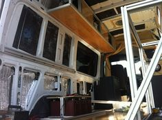 Building an Adventure Van - Page 146 - ADVrider
