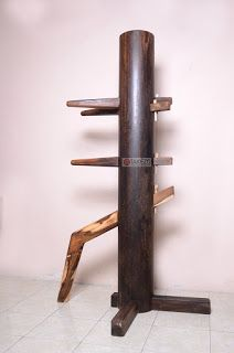 Best mok yan jong images in wing chun wings wooden dummy
