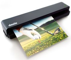 Best portable document and receipt scanners
