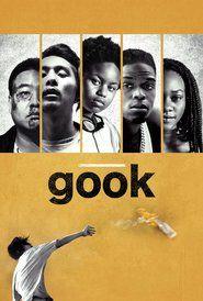 Gook Full Movie 2017  Genre : Drama  Stars : Justin Chon, Simone Baker, David So, Curtiss Cook Jr., Sang Chon, Ben Munoz  Runtime : 94 min.  Release : 2017-08-18