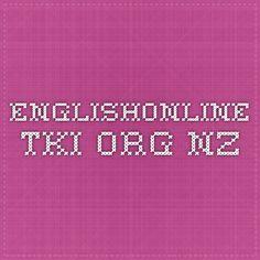 englishonline.tki.org.nz