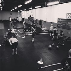 Team training session at #ABPerformance