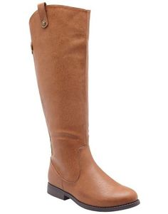 43710 clothing-accessories New Lane Bryant Women's Clean Riding Boots Cognac Size 10W  BUY IT NOW ONLY  $42.79 New Lane Bryant Women's Clean Riding Boots Cognac Size 10W...