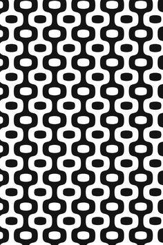 """Ipanema Tile Rio de Janeiro Brazil"" by Jeff Vorzimmer Retro Pattern, Pattern Art, Abstract Pattern, Pattern Design, Graphic Patterns, Tile Patterns, Textures Patterns, Print Patterns, Brazil Art"