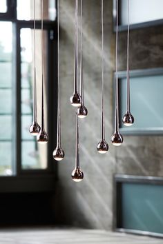 General lighting | Suspended lights | Falling Water | Tobias Grau ... Check it out on Architonic