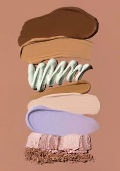 I just liked this palette. It's different with the neutrals and unexpected pops of pastel. Like the textures. Beauty Photography, Still Life Photography, Textures Patterns, Color Patterns, Images Esthétiques, Beautiful Color Combinations, Color Stories, Colour Schemes, Color Palettes