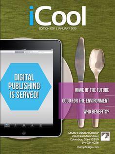 iCool Magazine