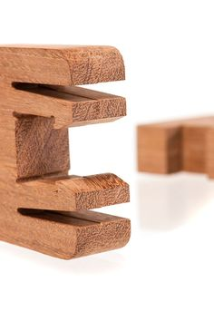 A guide to making interlocking, self-aligning, and demountable joints in flat stock.
