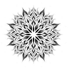 Geometric Tattoos Men, Geometric Mandala Tattoo, Mandala Flower Tattoos, Mandala Tattoo Design, Tattoo Designs, Sun Tattoos, Tattoos For Guys, Sleeve Tattoos, Tatoo Art