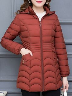 A Complete Guide to Choosing The Perfect Coat That Complements Your Taste This Season - Best Fashion Tips Coats For Women, Jackets For Women, Clothes For Women, Ladies Jackets, Ladies Coats, Faux Fur Hooded Coat, Stylish Coat, Autumn Clothes, Fashion Outfits