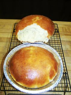 Hawaiian Bread-  I made this today, but I made rolls instead.  I did not have pineapple juice, so I took a can of pineapple and put it in the Ninja. That worked well. I left out the butter because I do not bake with dairy.  I added some oil, but should have added a little salt.  The rolls were very good. Very close to what you can buy in the store.
