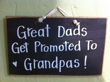 We couldn't agree more! Wood sign via @eBay #fathersday #paypalit