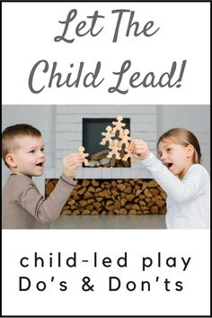 This post provides tips for child-led play. Child-led play can provide valuable insight into how children are understanding, coping with, and experiencing their hospital stay. CCLSs can use child-led play as a tool to plan further interventions and goals. Preschool Curriculum, Montessori Activities, Hands On Activities, Learning Activities, Teaching Kindergarten, Montessori Theory, Homeschooling, Play Based Learning, Learning Through Play