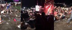 Πανικός σε συναυλία στο Λας Βέγκας- Πληροφορίες για νεκρούς (Bίντεο)