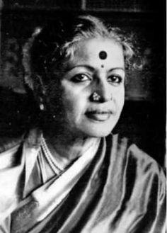 Ms Subbulakshmi Young M.s. subbulakshmi