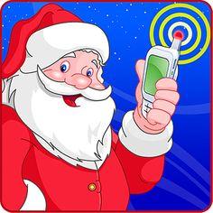 Download IPA / APK of Santas Magic Phone Call & Text for Free - http://ipapkfree.download/8948/