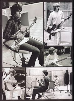 The Rolling Stones - RCA 1965