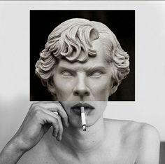 © Ceren Bülbün   Metáforas universales en collage   Cóctel Demente