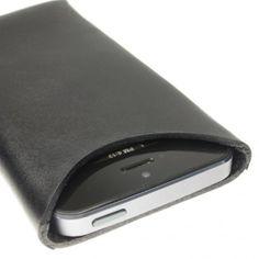 Stitchless Iphone5 Sleeve