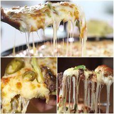 '수요미식회'가 소개한 피자 맛집 3곳