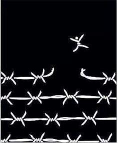 Ne duruyorsun hadi kır zincirlerini...