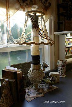 lampshade idea