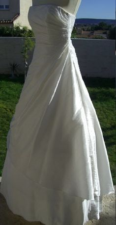 robe marie jouvence point mariage hrault - Point Mariage La Rochelle