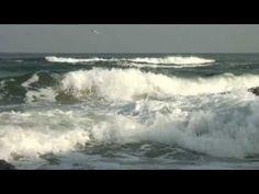 Jesus calms the storm - A story