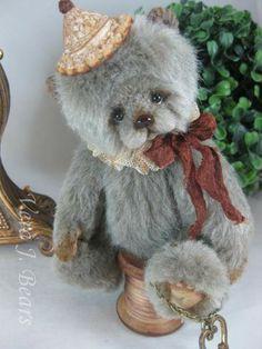 Ethan by Vera J.Bears