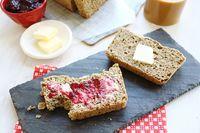 Easy Gluten-Free Bread - A Beautiful Mess