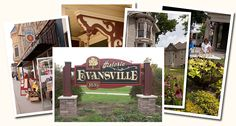 The Evansville Area Chamber of Commerce & Tourism has been serving  the area for more than 50 years.  We are the largest business organization in the community, and  your first call for business opportunities in our area.