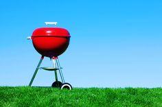Easy summer BBQ for vegetarians