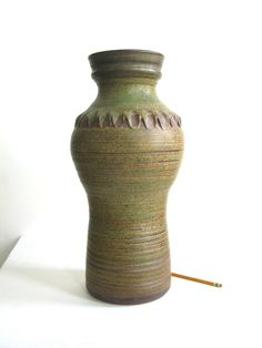 Vibert Maine Pottery