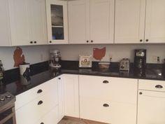 Pro #4473824   Granite Countertops   West Olive, MI 49460 Granite Countertops, Kitchen Cabinets, Home Decor, Granite Worktops, Interior Design, Home Interior Design, Dressers, Home Decoration, Decoration Home