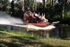New Orleans Airboat and Mansion Tour with Transportation Mansion Tour, American Tours, Day Trips, New Orleans, Transportation, Boat, Mansions, Easy, Dinghy
